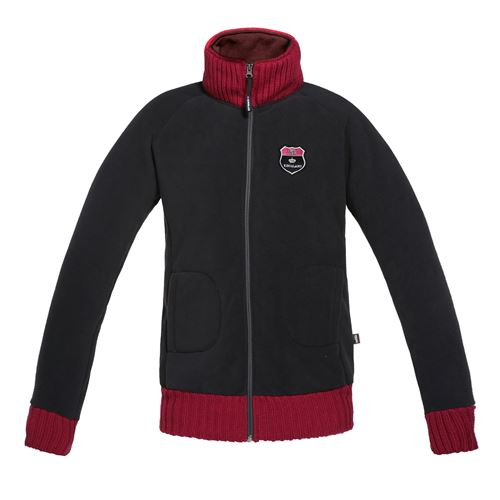 Salli fleece jacka