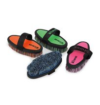 EZI-GROOM Grip Body Brush
