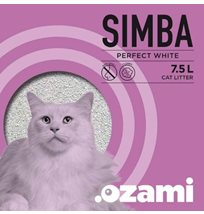 Simba Perfect White 7,5kg